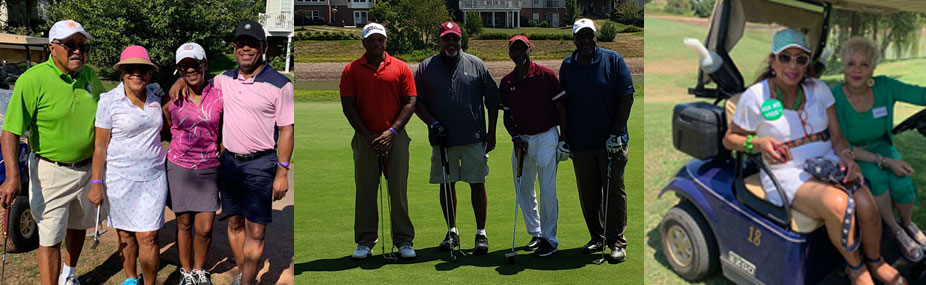 16th Annual Golf Tournament Old Dominion Foundation Piedmont Club - Haymarket - Haymarket, Va